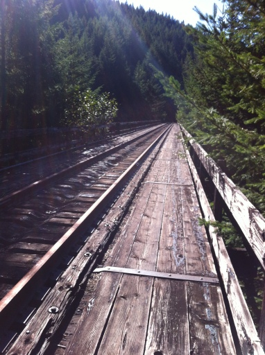 Big Baldwin Trestle
