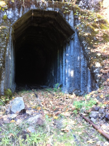 Tunnel 26